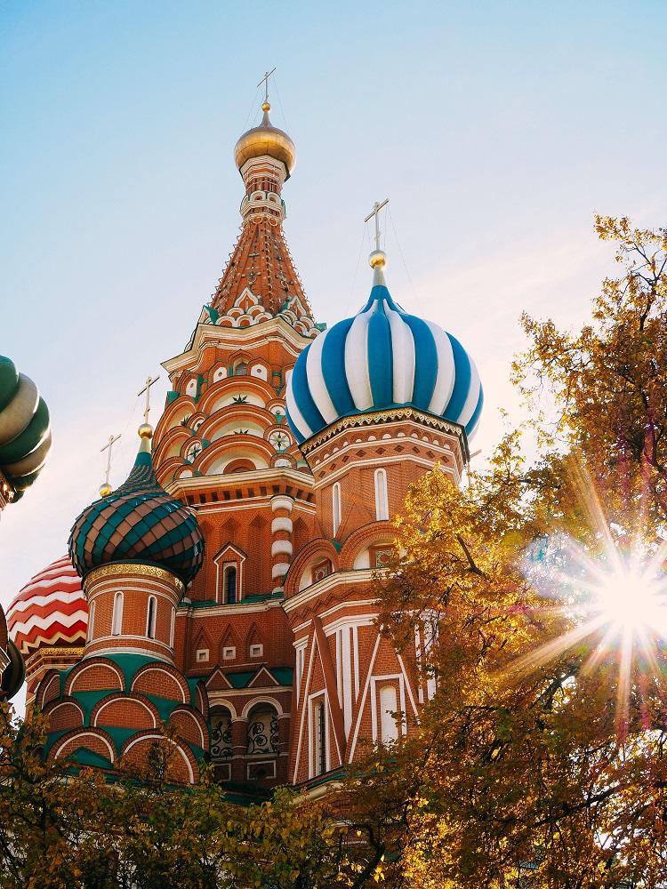 Poemas en Ruso