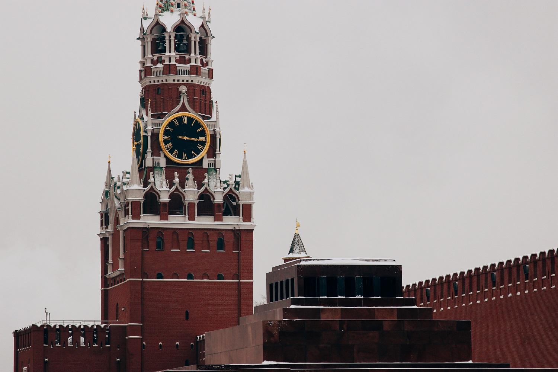 Oraciones simples en Ruso