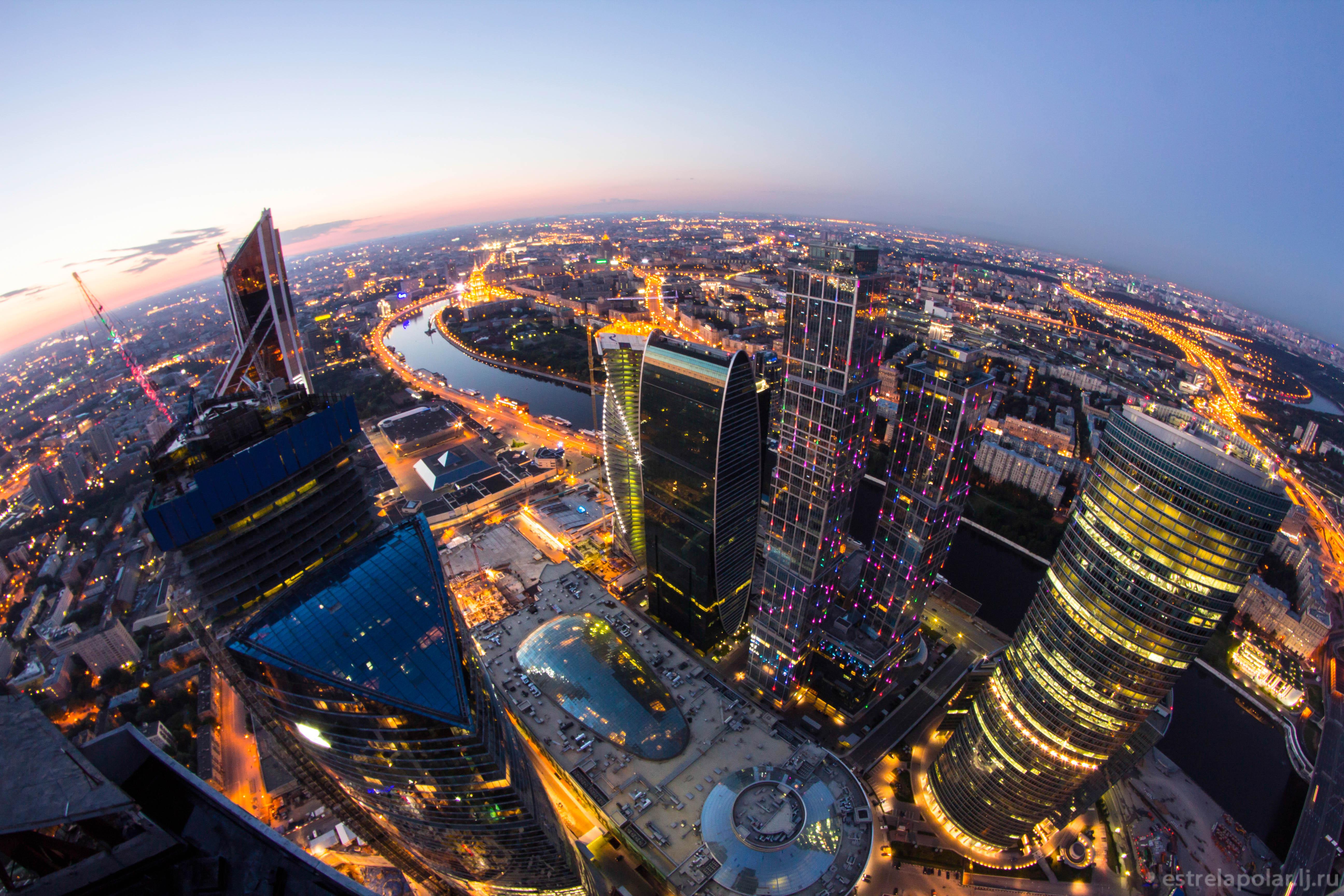Moscú es más barato que nunca!