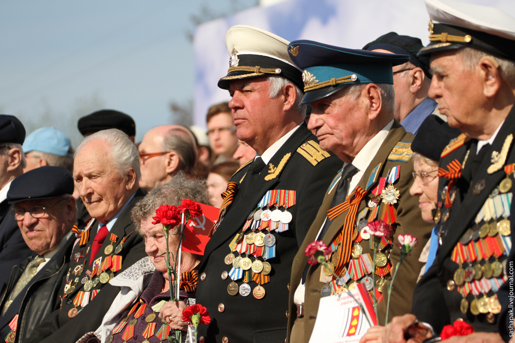 Canciones rusas de la guerra